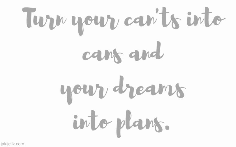Wednesday Wisdom Dreams quote