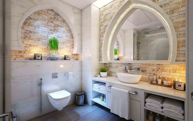 3 Amazing Bathroom Storage Solutions