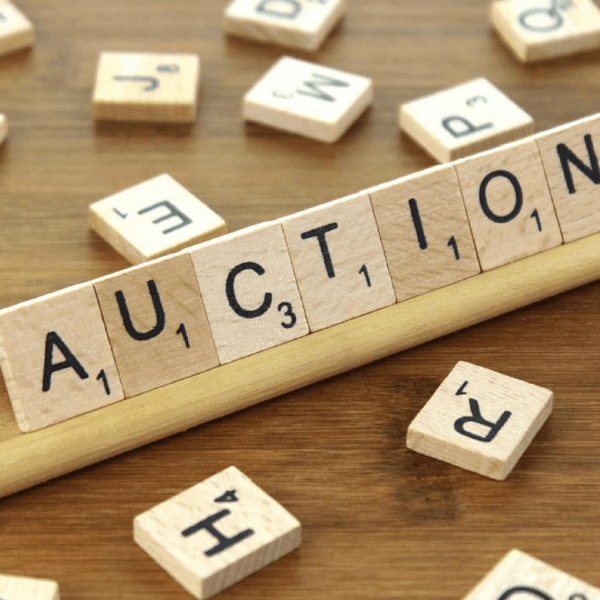 The 5 Benefits of Buying a New Build at an Auction