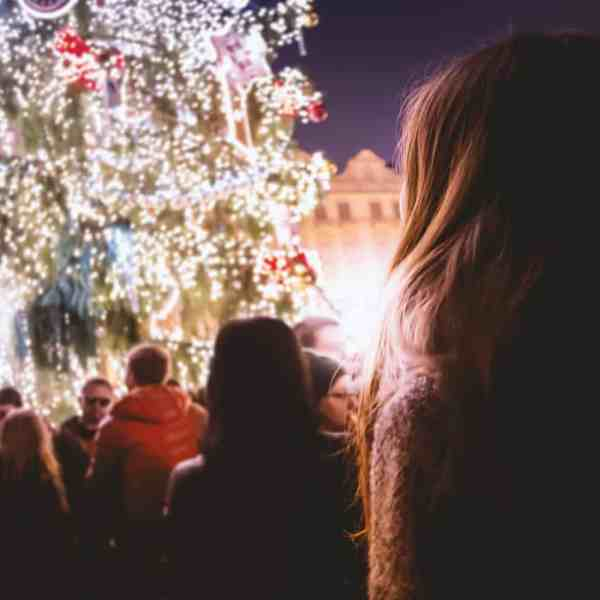 A family day out at the UK's best Christmas markets