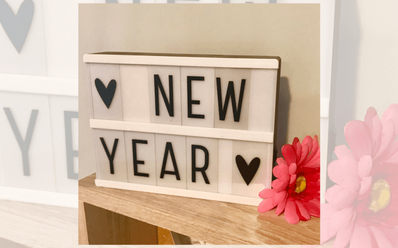 A Happy End To 2017 And A Big Hello To 2018
