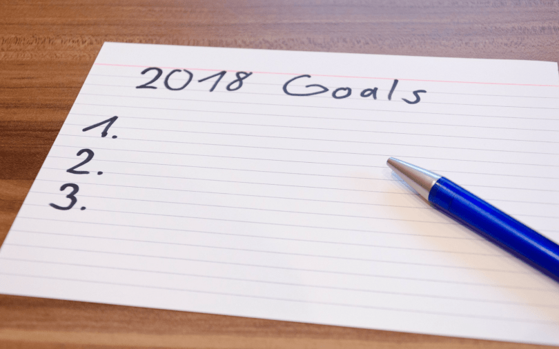 Staying Safe With Your New Year's Resolutions
