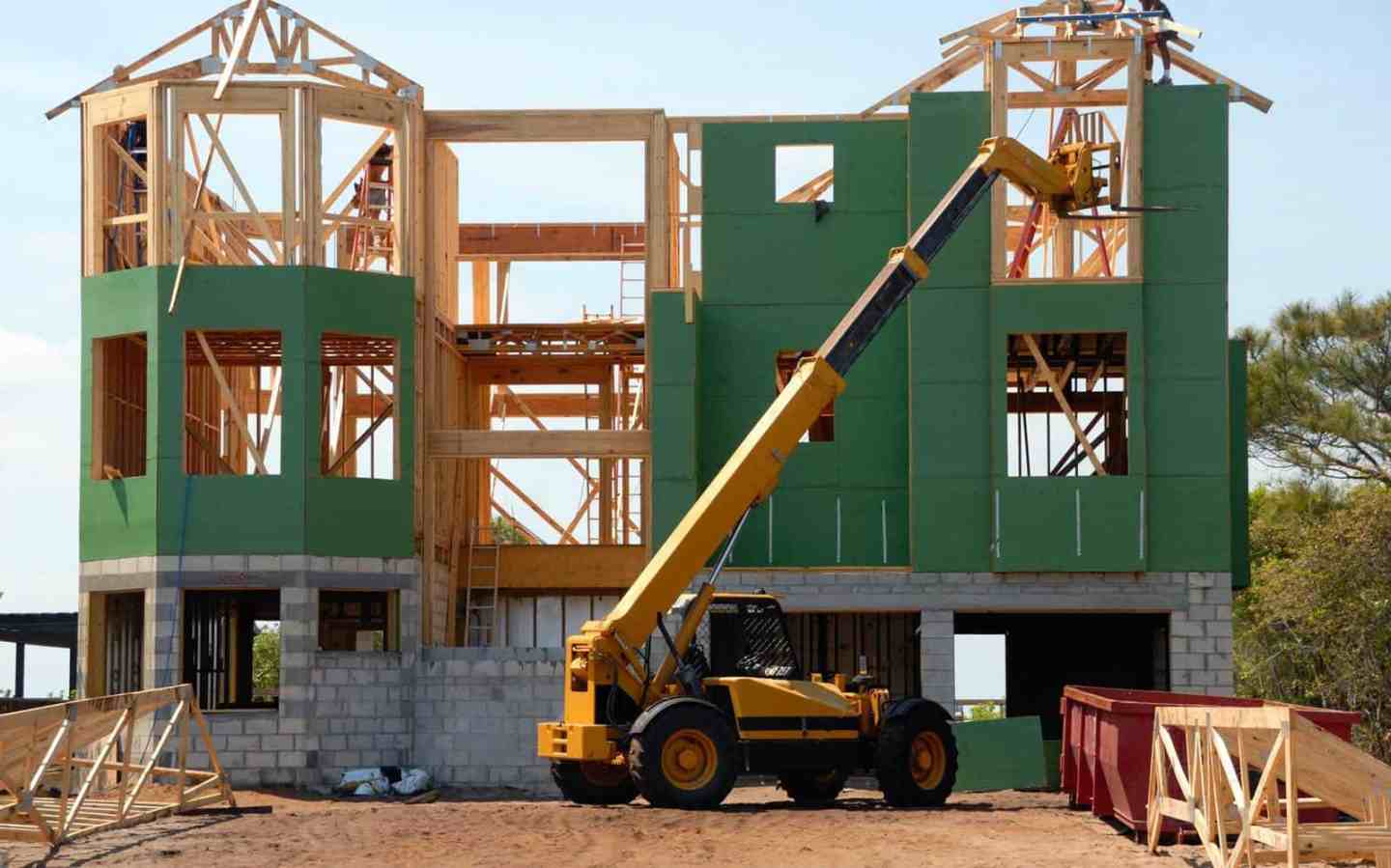 Tips for the beginner house builder: what you should know