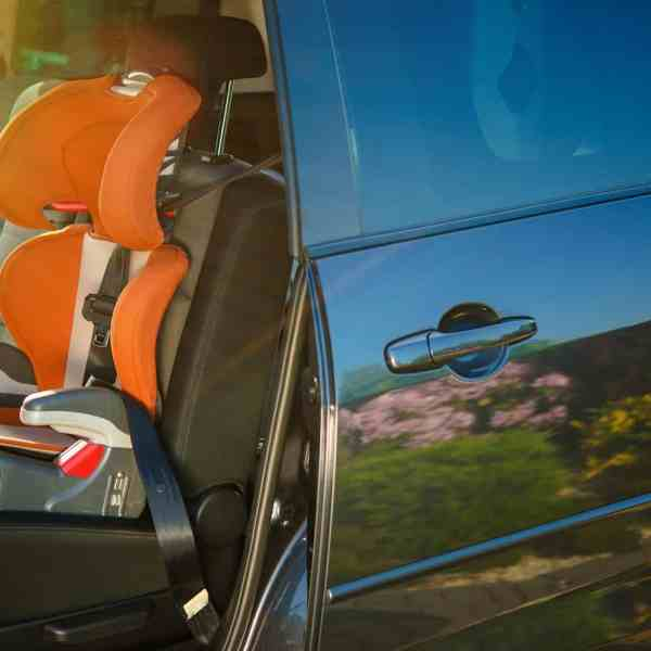 5 Things to consider when choosing a convertible car seat