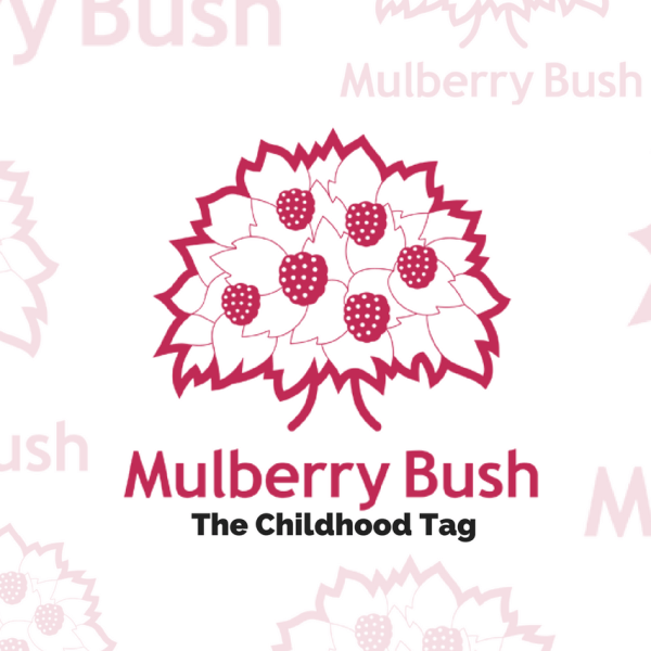 The Mulberry Bush Logo For The Childhood Tag