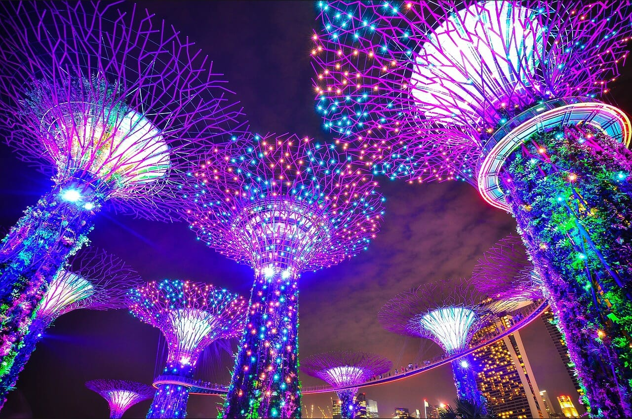 Singapore – An Excellent Family Holiday Destination!