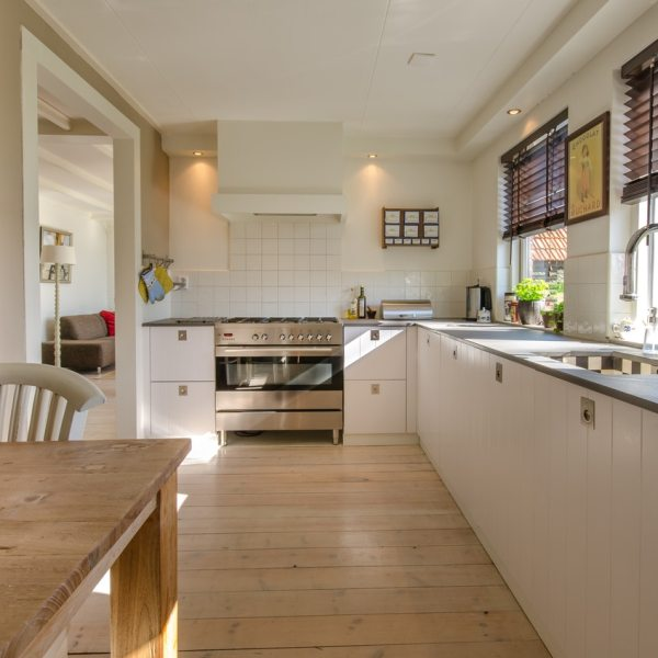 Creating A Timeless Traditional Kitchen