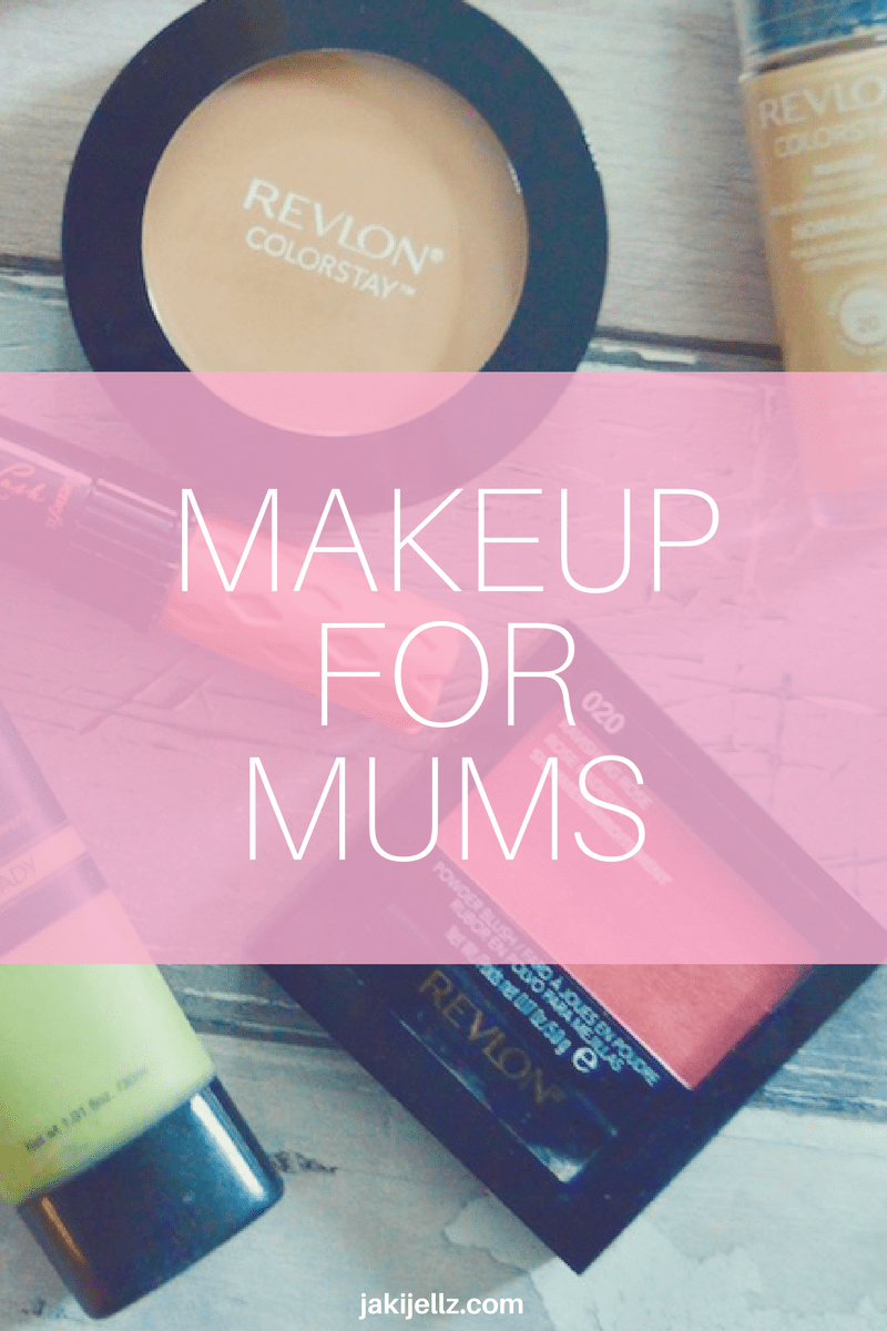 Makeup For Mums