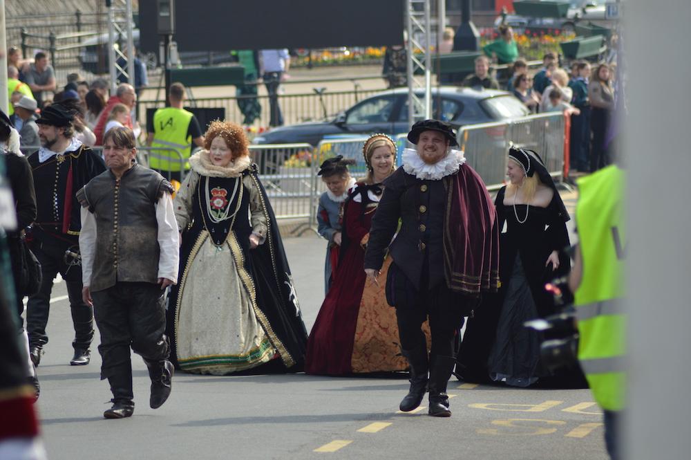 Shakespeare National Wonders