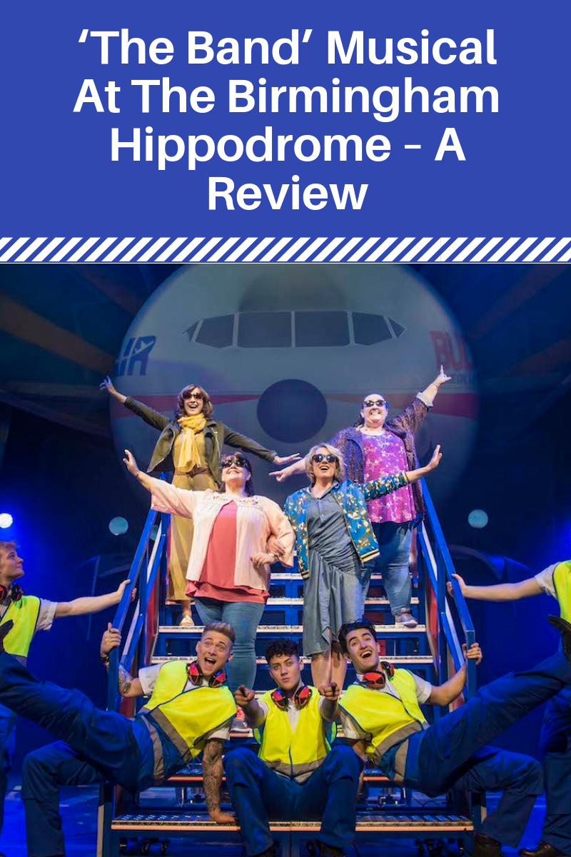 'The Band' Musical At The Birmingham Hippodrome – A Review