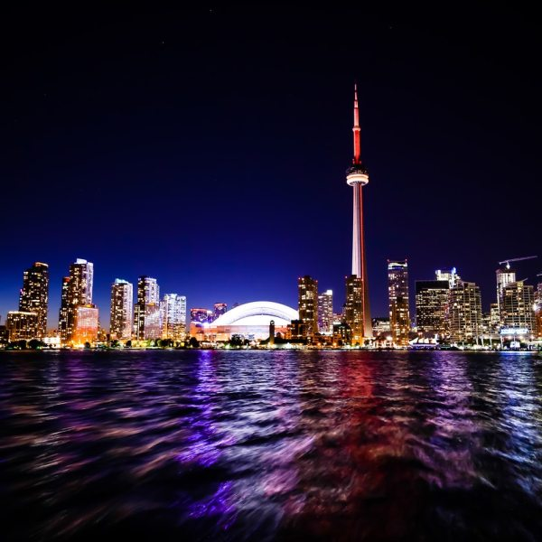 What Makes Toronto The Best City