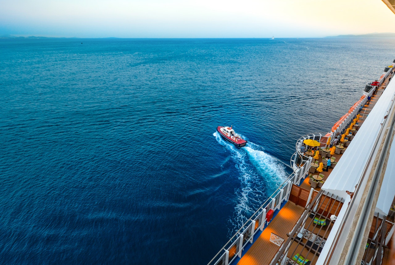 Why You Should Take Your Family on a Cruise