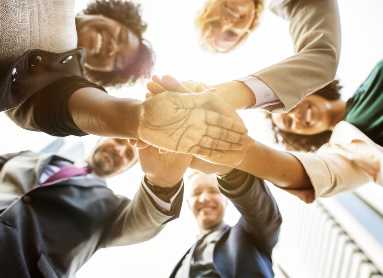 A Step By Step Guide To Organising Effective Team Building Events