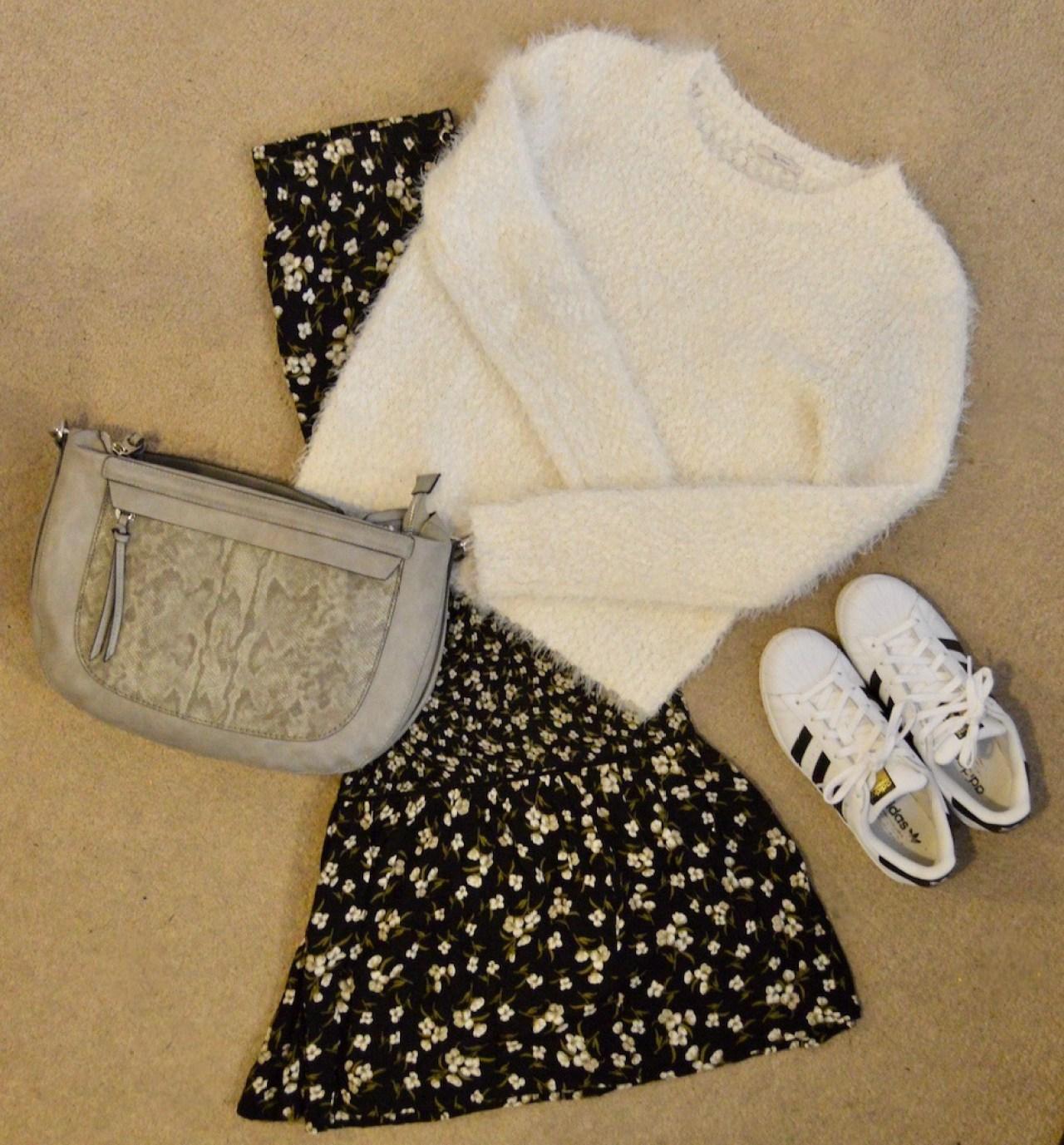 Summer Into Autumn Fashion