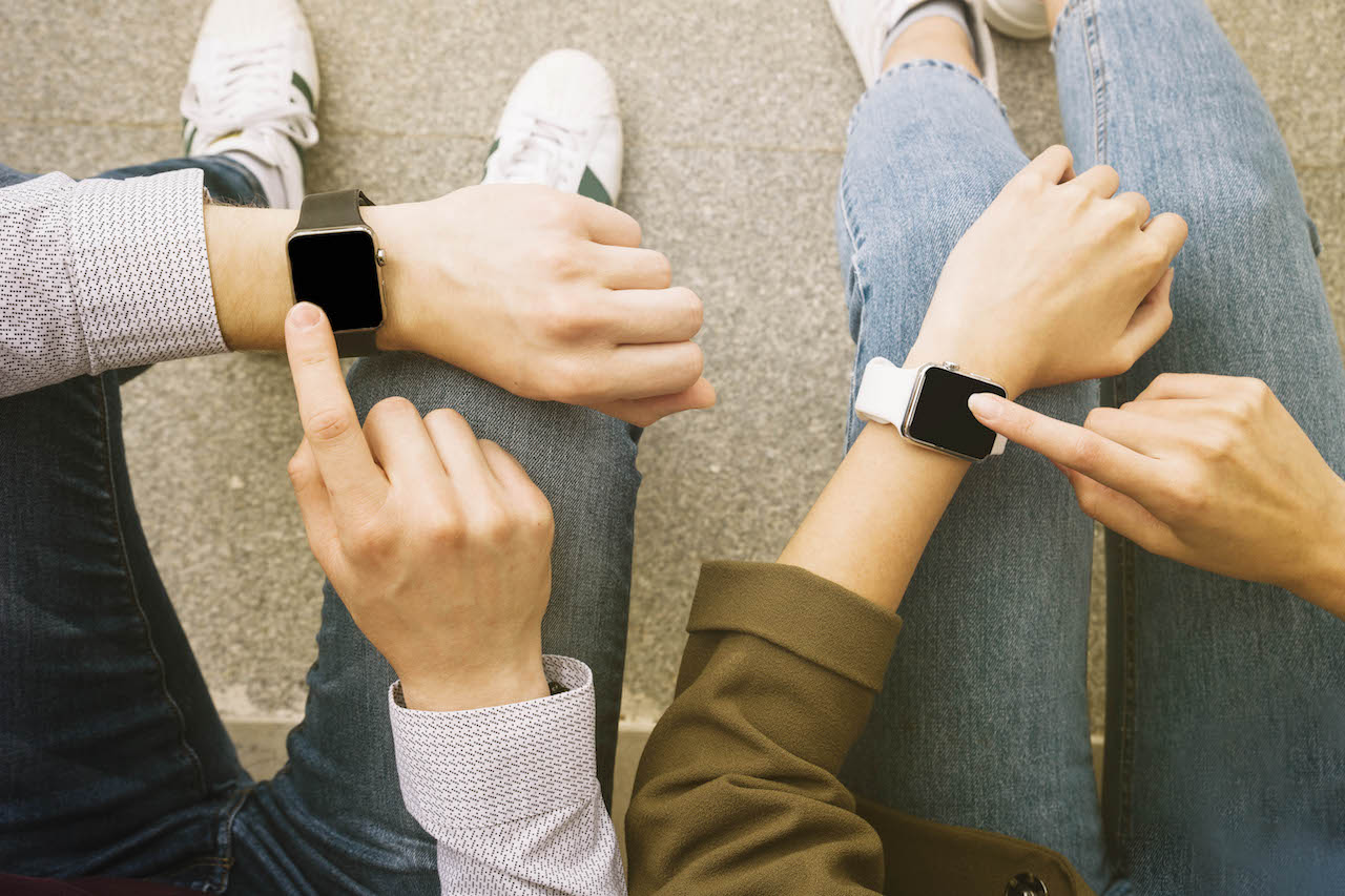 How Smartwatches are Evolving