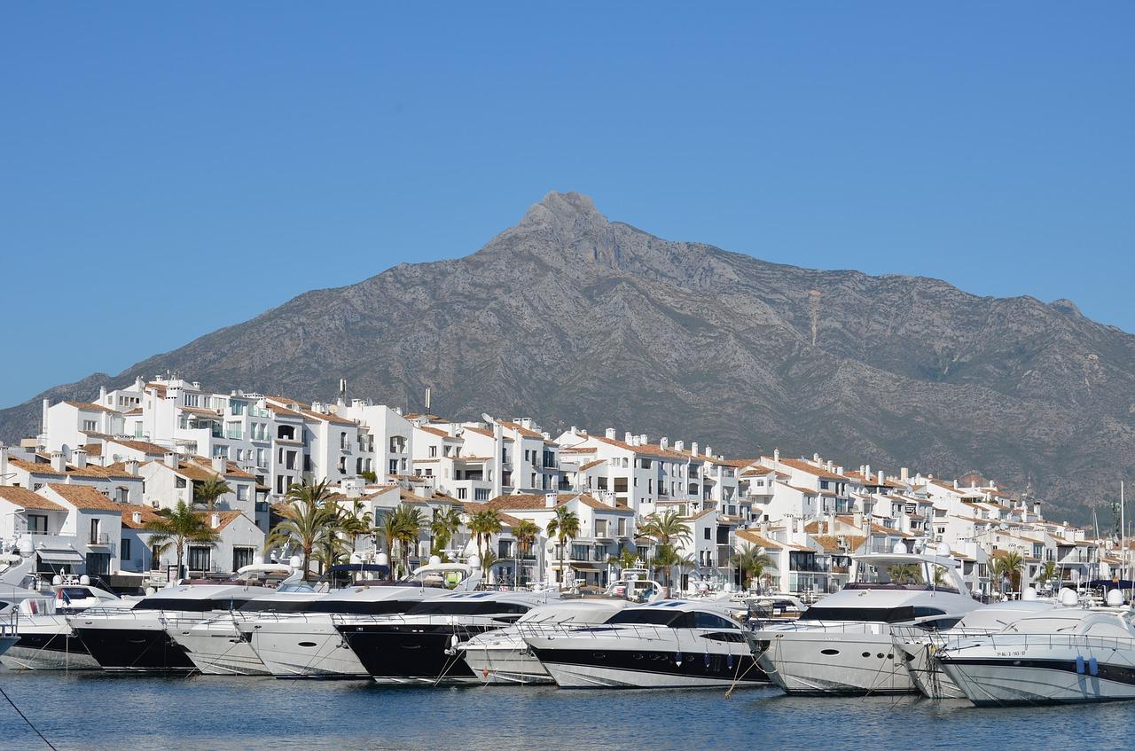 A Dream Life In Spain