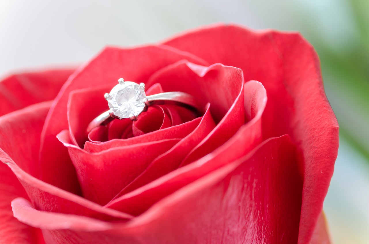 Engagement Ring Costs – How Much Should I Pay?