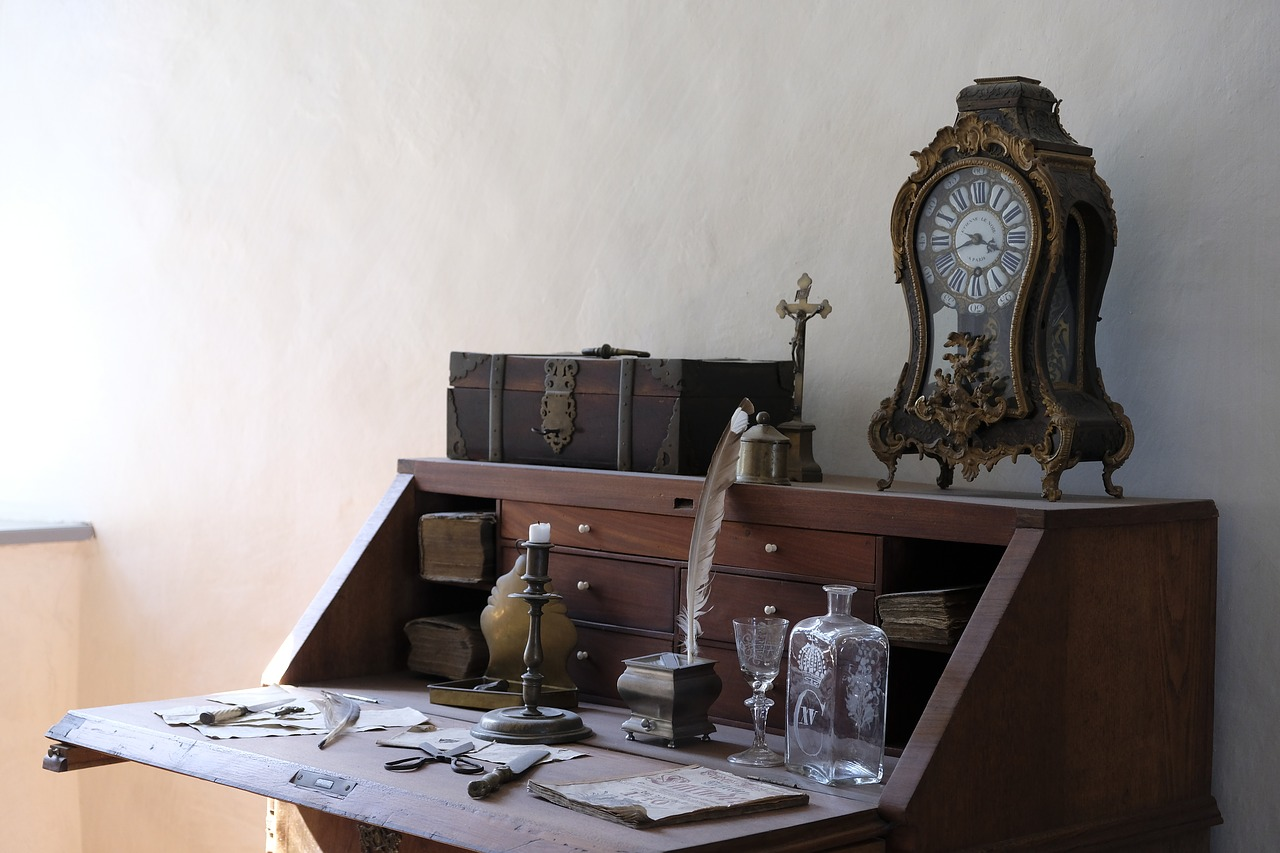 How to Care for a Grandfather Clock