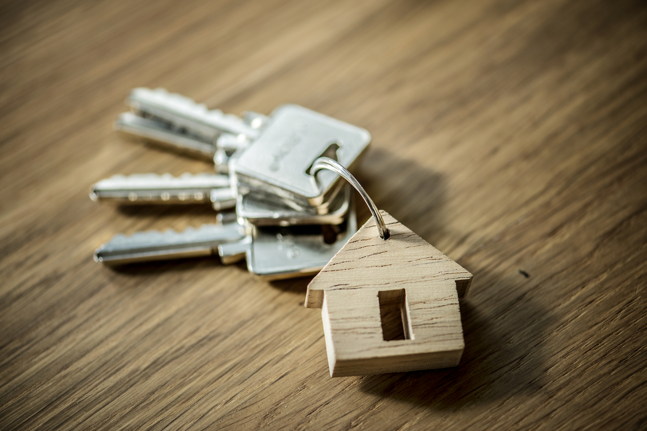 Key Considerations When You Are Thinking of Moving Home