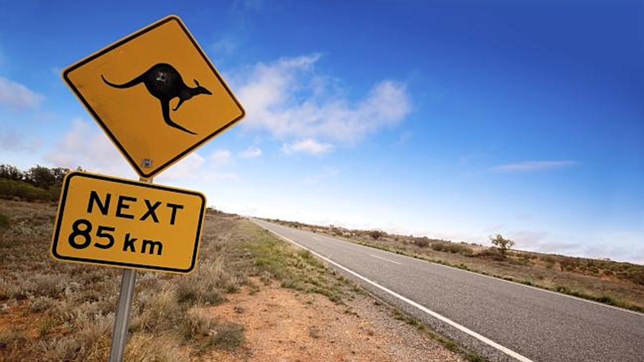 How To Road Trip Australia On A Budget