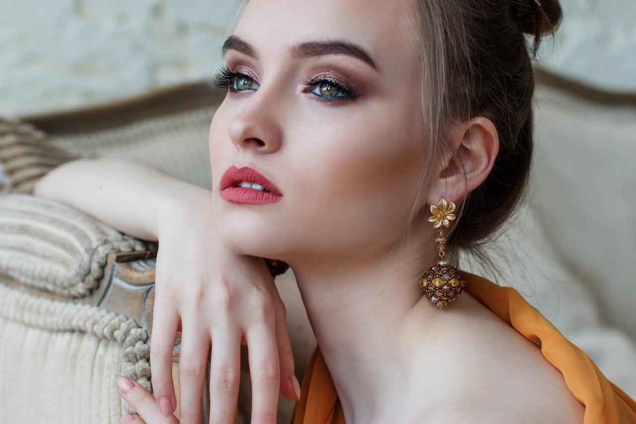 The Different Types Of Earrings Jakijellz