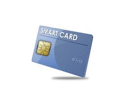 smart card units