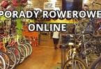 porady rowerowe online