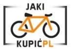 jaki rower kupić logo