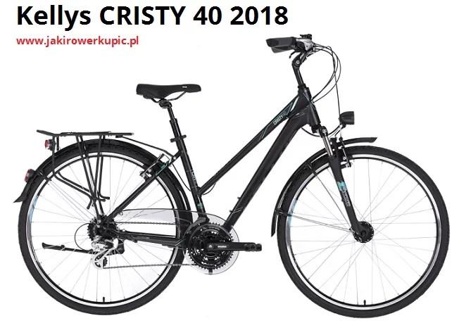 Kellys Cristy 40 2018