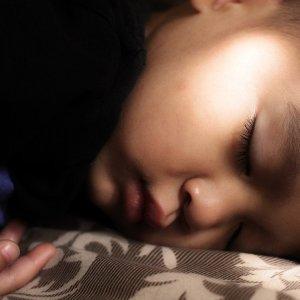 Kindermassage Gutschein