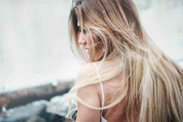 , Prezenty dla prawdziwej włosomaniaczki, Jak naturalnie