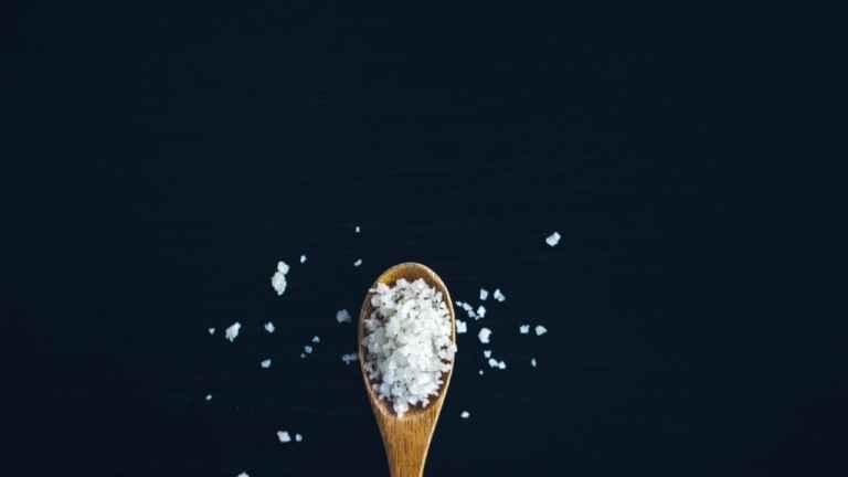Sól gorzka zastąpi płukankę z L-cysteiny?