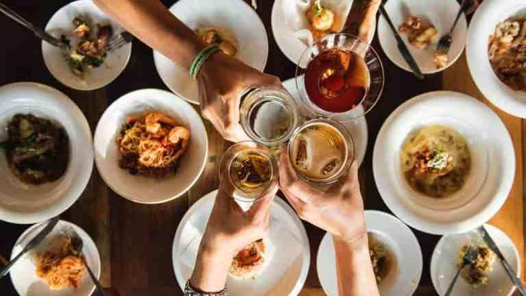 Co zrobić z resztkami jedzenia | no waste