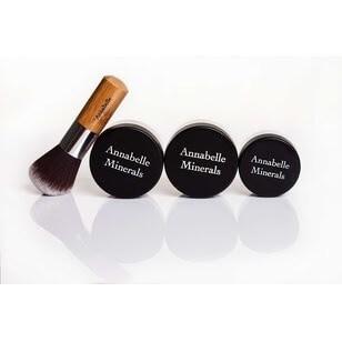 moja toaletka, Moja toaletka i kolekcja kosmetyków do makijażu cz.1, Jak naturalnie
