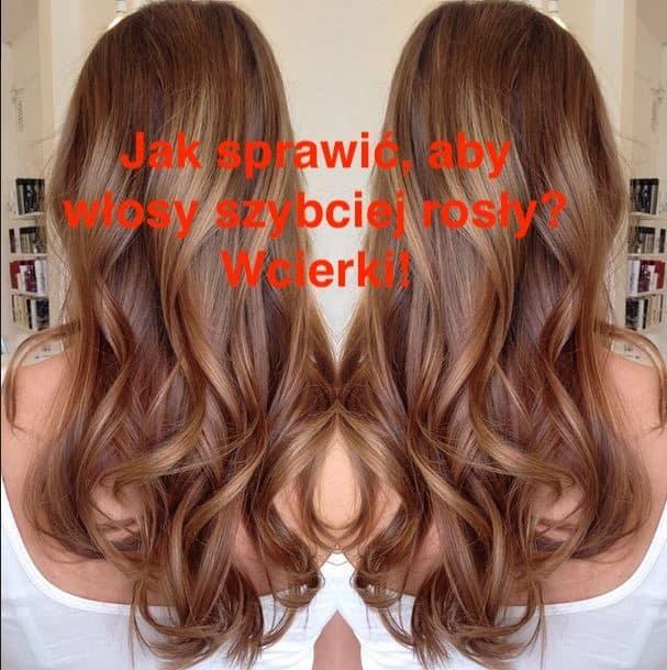 wcierki do włosów