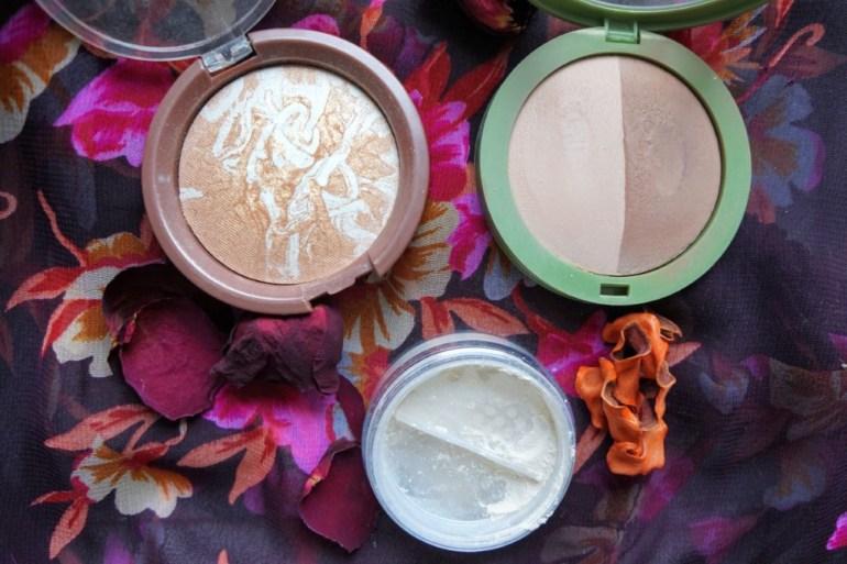 bronzery kosmetyki naturalne mineralne
