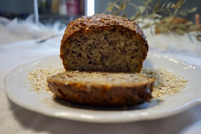 pasztet, Pasztet z selera i pestek dyni, zdrowa pasta do chleba, Jak naturalnie, Jak naturalnie