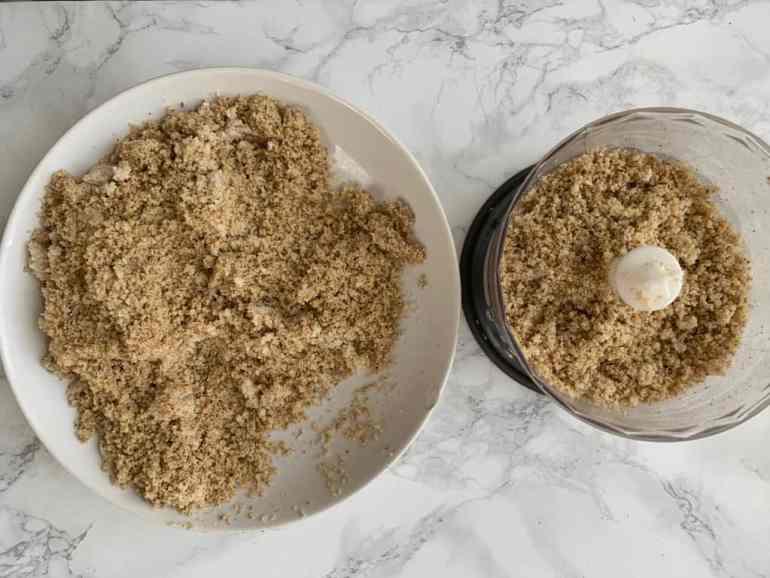 , Zdrowe i smaczne fit pancakes, czy to możliwe?, Jak naturalnie, Jak naturalnie
