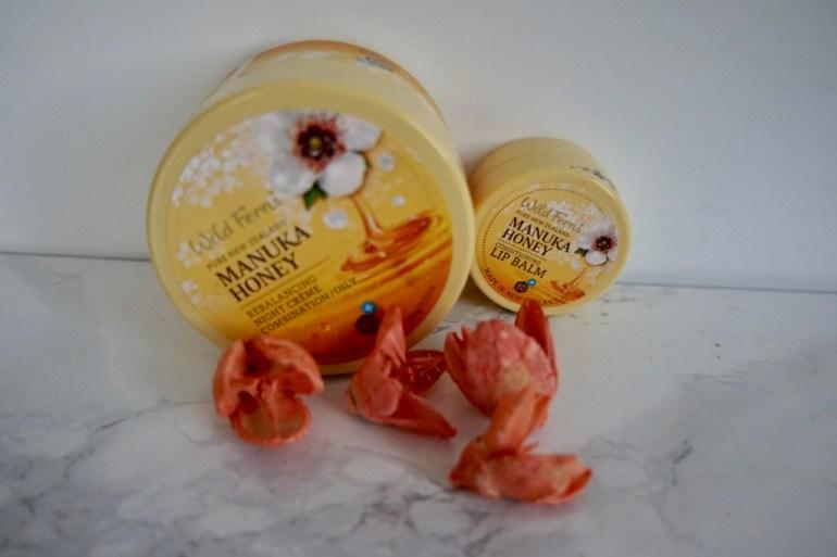 Wild Ferns Manuka Honey