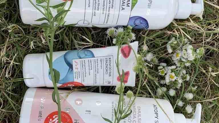 Vis Plantis | nowości w pielęgancji ciała