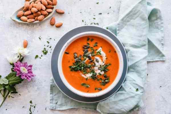 Zupa z dyni: pyszna i zdrowa, najprostszy przepis