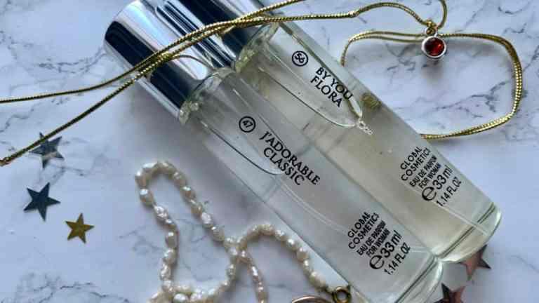 Perfumy i biżuteria- idealny prezent na Walentynki