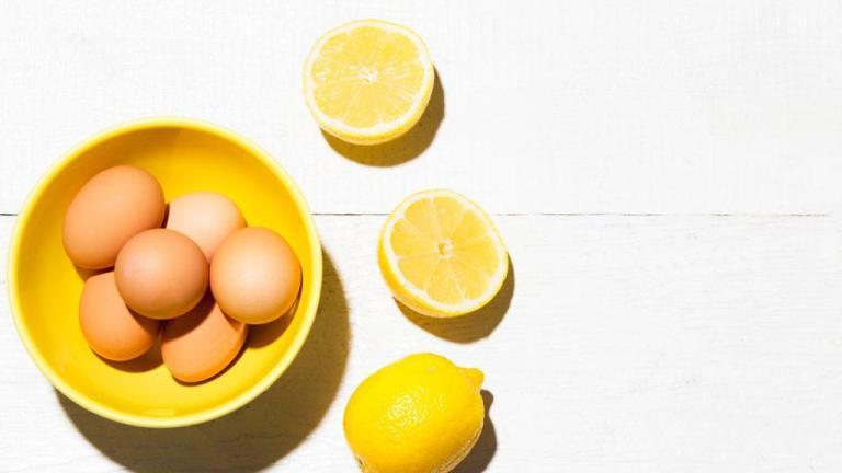 Maska z żółtkiem, miodem i olejem rycynowym| FAQ