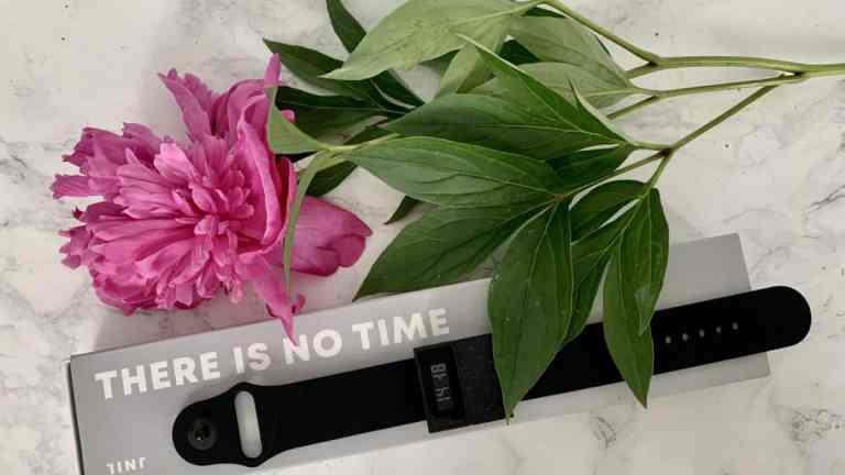 Tint, zegarek less waste – moja opinia i testy