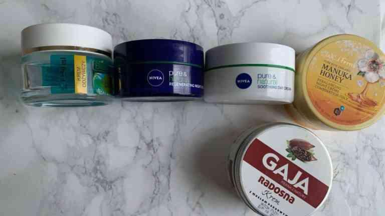 Denko 2020 | kosmetyki naturalne do twarzy