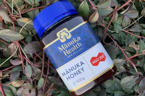Miód Manuka, naturalny i zdrowy suplement diety