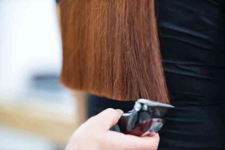 Jak szybko zapuścić włosy? 10 sposobów na szybki porost