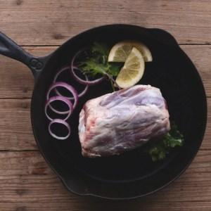 Ham hock (uncured)