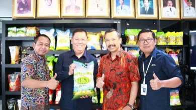 Photo of Jajaki Kerjasama Co Branding, DPP Asparindo Gelar Kunjungan ke PT Food Station