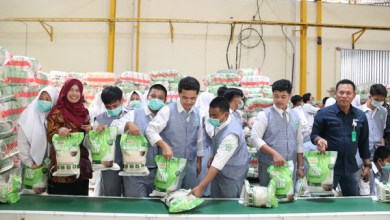 Photo of PT Food Station Terima Kunjungan Madrasah Aliyah Istiqlal